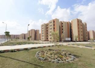 """""""مدبولي"""": جار تنفيذ عدد كبير من مشروعات المرافق بمدينة بدر"""