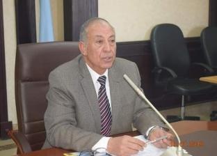 محافظ البحر الأحمر: حصر أراضي الدولة وطرحها في مزادات علنية