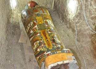 """""""الآثار المستردة"""": يوجد في مصر الكثير من القطع الأثرية تحت الماء"""