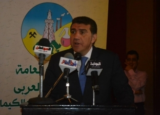 """""""الصناعات الكيماوية"""": 900 مليار دولار خسائر الدول العربية بسبب الإرهاب"""