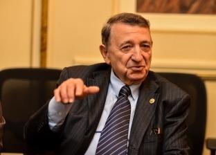 مصطفى السيد: مدينة زويل أفضل إنجاز مصرى على مدار 40 عاماً.. وتتلقى الدعم بتوجيهات مباشرة من «السيسى»
