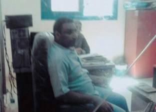 """صاحبة فيديو الشهر العقاري لـ""""الوطن"""": الموظف ضرب مواطنا وعطل مصالح الناس"""