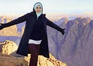 بنات يعشقن تسلق الجبال: رياضة ومتعة وهدوء