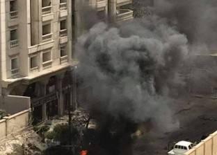 """""""تضامن النواب"""": تفجير الإسكندرية يهدف لترهيب المواطنين قبل الانتخابات"""