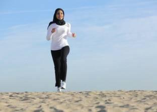 دراسة: التمرينات خلال فترة المراهقة تطيل العمر النساء
