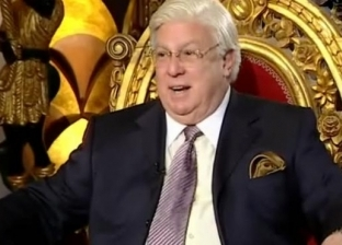 عاجل| وفاة الفنان حسن كامي عن عمر ناهز 82 عاما