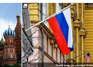 روسيا: نتعاون مع الجميع لصالح معاهدة الحد من الأسلحة النووية