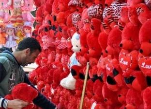 الاحتفال بعيد الحب حلال أم حرام؟.. الإفتاء تجيب