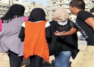 ضبط 5 قضايا تعرض للإناث في الطريق العام بالإسكندرية