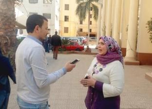 """مؤدية صوت """"منى وعمر"""" في إعلان """"التابلت"""": قلدت 4 أصوات وفوجئت برد الفعل"""