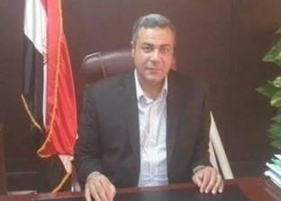 تعيين اللواء محمد خريصة حكمدارا لمديرية أمن جنوب سيناء