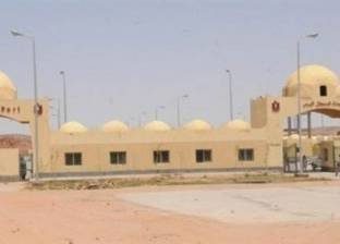 """السودان: تدشن صالة جمركية في """"اشكيت"""" الحدودي مع مصر"""