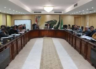 محافظ الفيوم يكلف رؤساء المراكز والمدن بالاستعداد للانتخابات الرئاسية