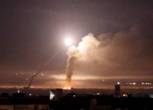 إصابة 4 إسرائيليين بشظايا صاروخ مصدره غزة