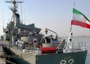 إيران تجري مناورات مشتركة مع روسيا والصين في بحر عمان قريبا