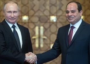 التبادل التجاري الأفريقي الروسي.. 20 مليار دولار ومصر على رأس القائمة