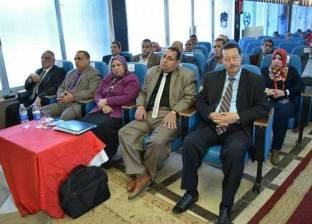 وزير التعليم العالي يتابع تطورات مشروع تصنيع أول سيارة مصرية
