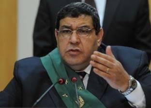 """تأجيل محاكمة المتهمين في """"كتائب حلوان"""" لـ19 مايو"""