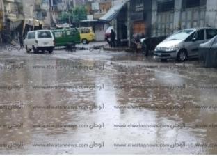 """الأرصاد تكشف حالة الطقس في الأيام المقبلة: """"رغم المطر متلبسوش جواكيت"""""""