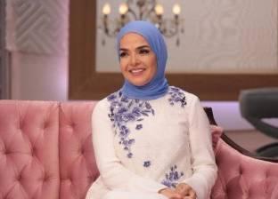 في عيد ميلادها.. 7 معلومات عن منى عبدالغني: اعتزلت الغناء بسبب شقيقها