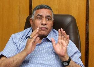 وهب الله: حلف السيسي اليمين الدستورية أمام البرلمان حدث تاريخي