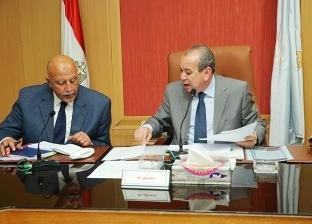 محافظ كفر الشيخ: تدشين مرور الرياض الجديد بتكلفة 26 مليون جنيه