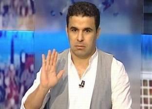 """""""الغندور"""" يهاجم لجنة ضبط الإعلام الرياضي: عليهم ترك العمل التليفزيوني"""