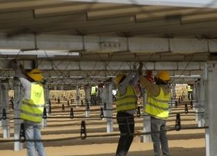 """""""سولار انستالر"""": مصر قادرة على توليد 20% من الطاقة المتجددة 2022"""