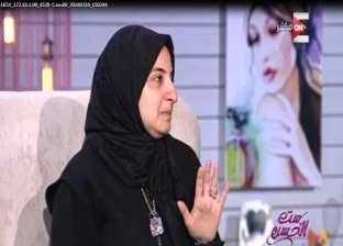 """زوجة الشهيد محمد سمير: تزوجنا من 6 أشهر .. """"صمم ينزل يدافع عن إخواته"""""""
