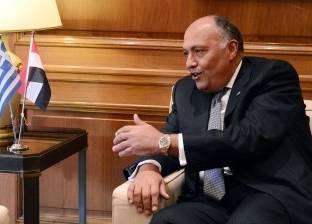 مساعد وزير الخارجية يبحث مع نظيرته البولندية الأوضاع الإقليمية والدولية