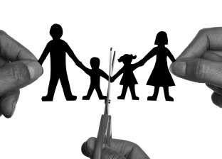 دراسة: الطلاق خطر يهدد صحة الدماغ