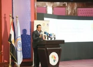 عبد الغفار يشهد افتتاح المقر الإقليمي لـ«جامعات شمال أفريقيا» بالأزهر