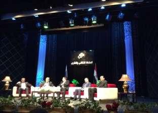 رئيس الثقافي الروسي: نحضر لفعاليات عام الثقافة الروسي المصري في 2020
