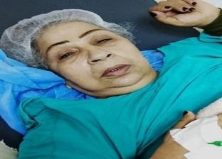 في استجابة لـ«الوطن».. طبيب يتكفل بعلاج فاطمة كشري