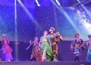"""""""اورينينا"""" السورية أولى الفرق المشاركة في احتفال الأوبرا بعيدها الـ30"""