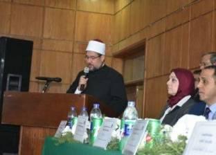 وزير الأوقاف: لا يجب على أصحاب المواقف السياسية التحدث باسم الدين