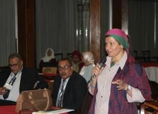 مؤتمر القصور المتخصصة يناقش الحرف ودعم الاقتصاد الوطني