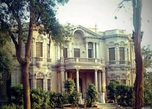 """""""آثار شرق أسيوط"""": السيسي يطلق إشارة البدء لإعادة تطوير قصر ألكسان باشا"""