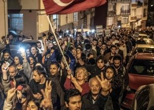 الخناق يضيق على «أردوغان»: المعارضة تتوعد بـ«الثورة».. والليرة تصفعه بانهيار تاريخى