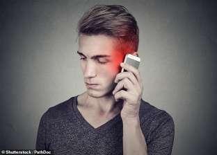 دراسة أمريكية: المكالمات الهاتفية تسبب السرطان