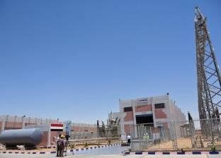 تدعيم شبكات الكهرباء بمدينة الأقصر بـ6 ملايين جنيه