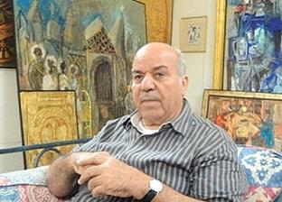 """صلاح بيصار ينعى الفنان الراحل عمر النجدي: """"بعد رحلة طويلة من الإبداع"""""""