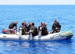"""ضبط بنادق صيد تستخدم في الصيد المخالف بـ""""محميات البحر الأحمر"""""""