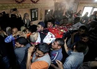 عاجل| استشهاد فلسطينيين اثنين في غارة إسرائيلية بغزة