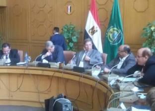"""وزير التعليم من الإسماعيلية: نحتاج 12 ألف فصل سنويا للقضاء على """"الكثافة الطلابية"""""""