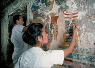 """""""ترميم المباني التاريخية"""" دورة تدريبية في بيت السناري 27 أغسطس الجاري"""