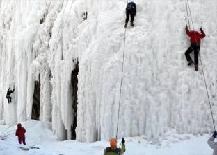 العثور على جليد بعمر مليون سنة في القارة القطبية الجنوبية