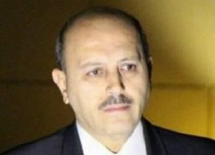 """اللواء رضا طبلية مدير أمن القليوبية.. """"صائد المجرمين"""""""