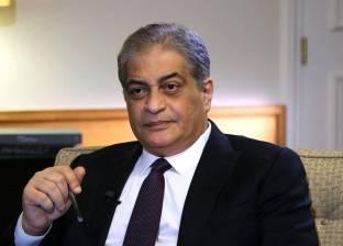 """الليلة.. أسامة كمال يكشف شروط العلاج على نفقة الدولة بـ""""مساء DMC"""""""
