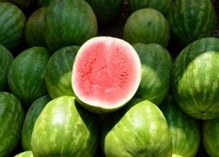 الغرف التجارية: فساد بعض البطيخ جاء بسبب سوء التخزين وتراجع الشراء